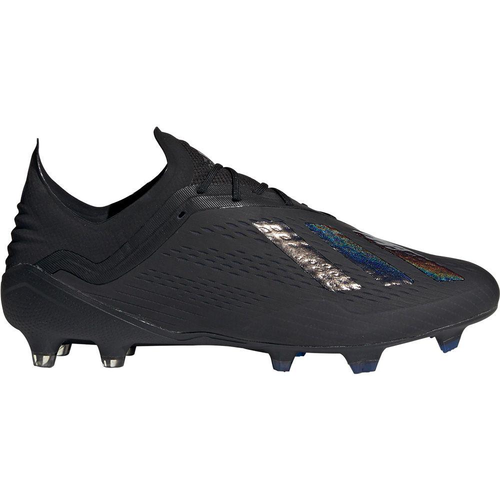 X 18.1 FG Football Shoes Men core black