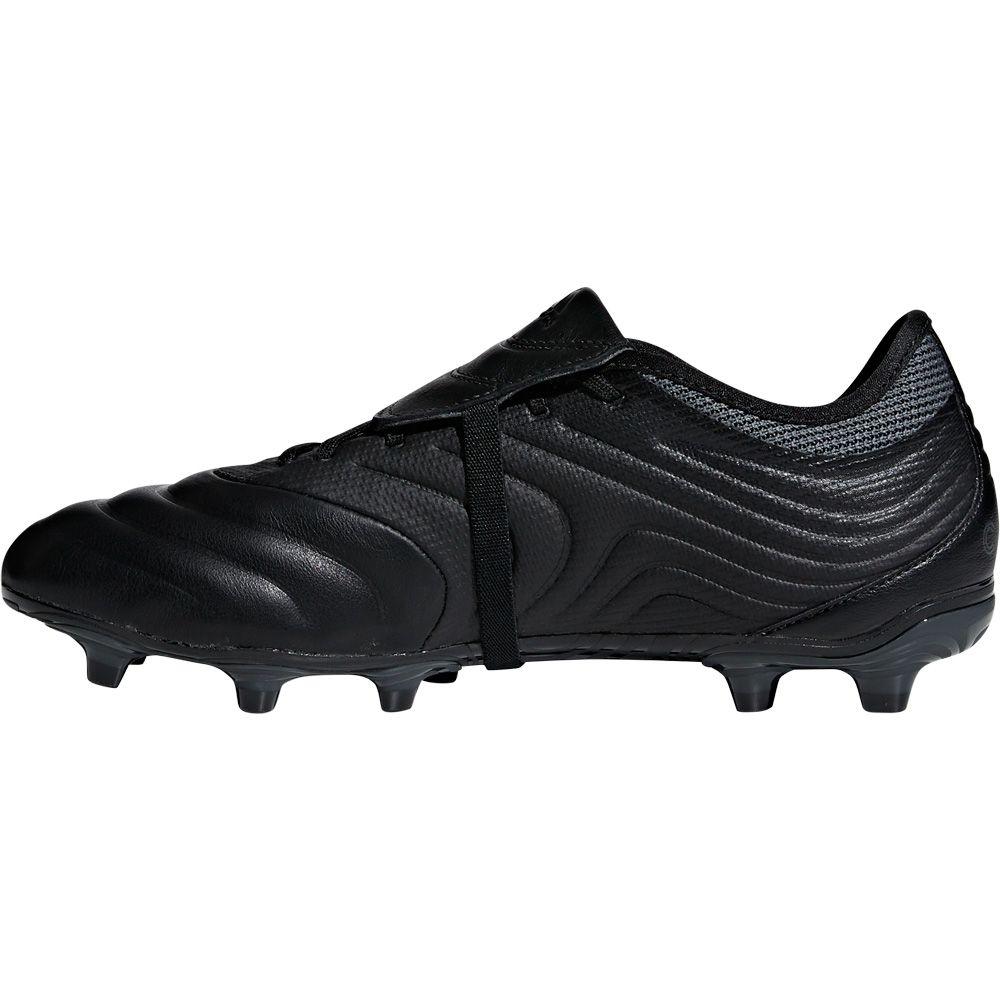 adidas Copa Gloro 19.2 FG Football Shoes Men core black grey six