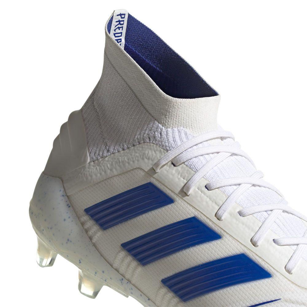 adidas Predator 19.1 FG + SG All Conditions Pack blau