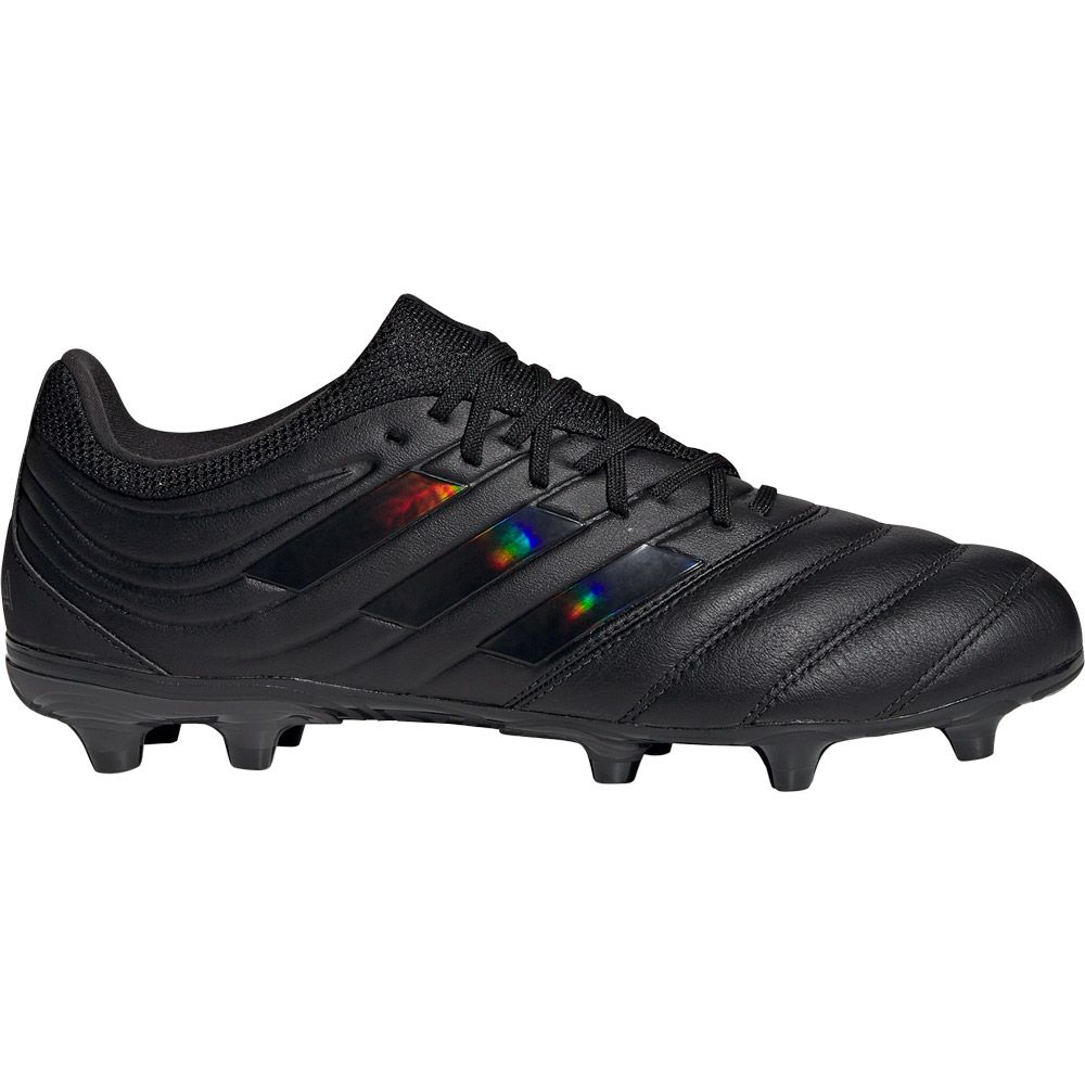 adidas Copa 19.3 FG Fußballschuhe Herren core black