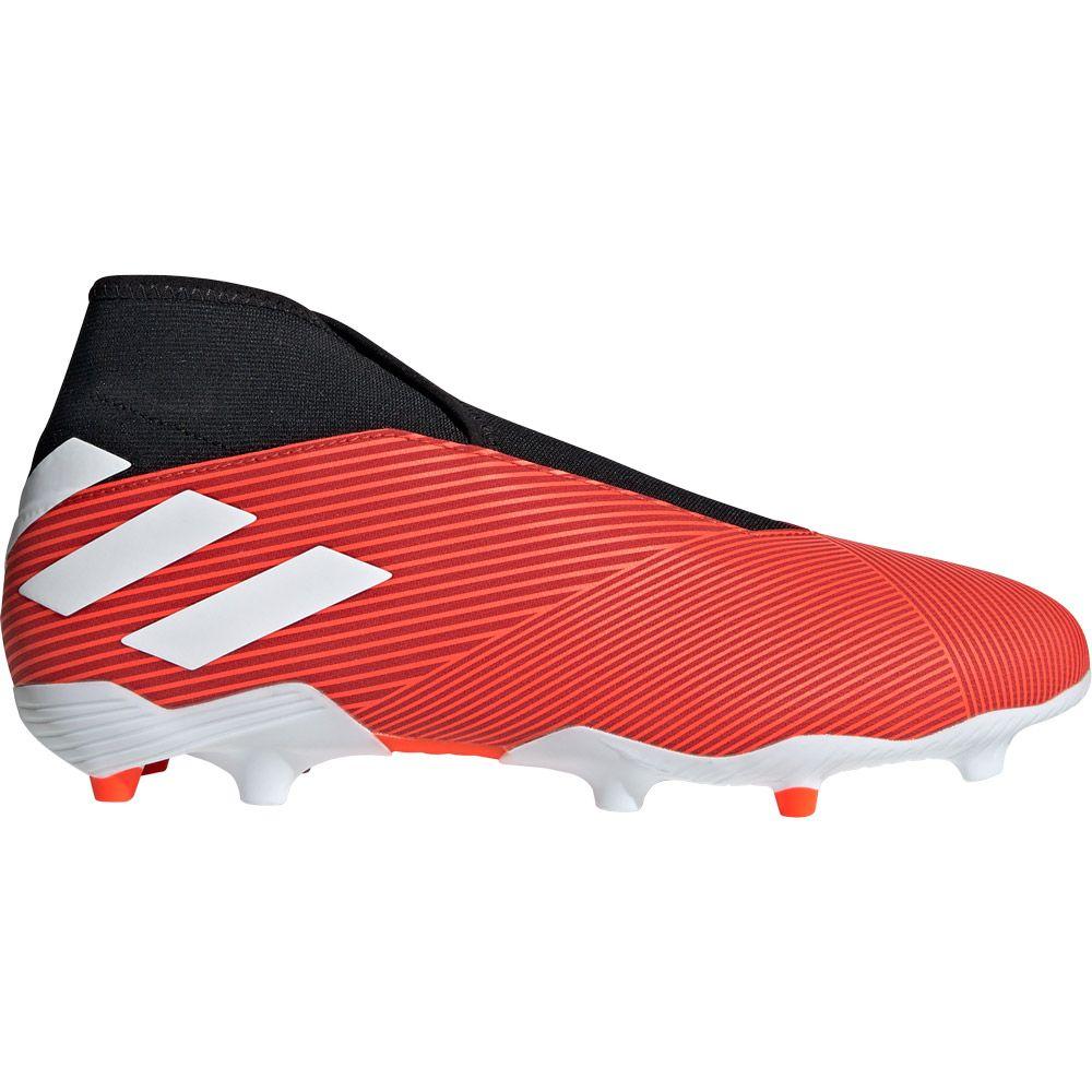 adidas Nemeziz 19.3 FG Football Shoes Men active red