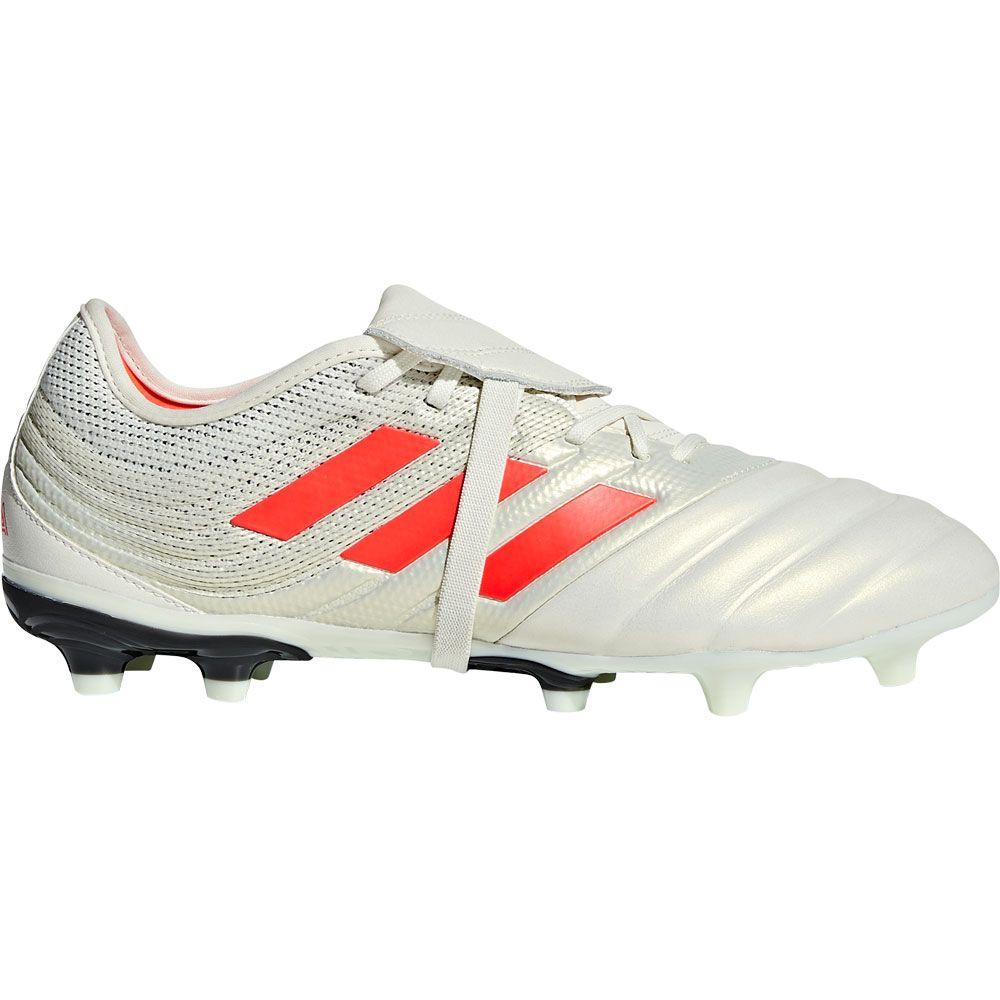 b8ffd2c99801a adidas Copa Gloro 19.2 FG Football Shoes Men off white solar red core black