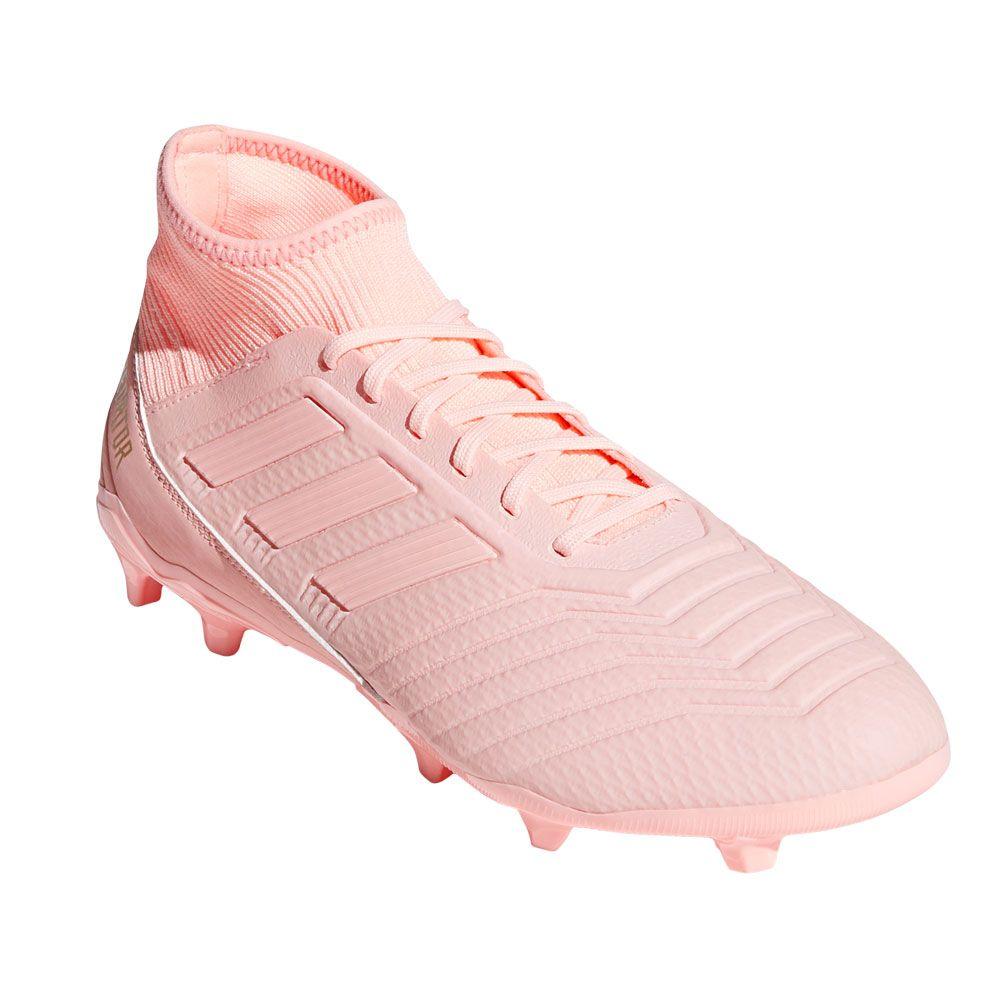 Predator 18.3 FG football shoes men