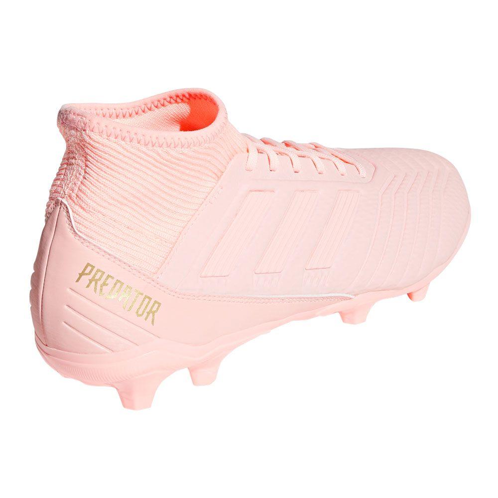 innovative design 16ce7 b13bf ... free shipping adidas predator 18.3 fg football shoes men trace pink  da9e9 090cf