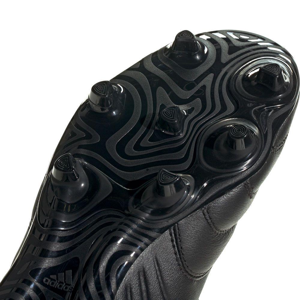 adidas Copa 20.3 FG Football Shoes Men core black dgh solid grey