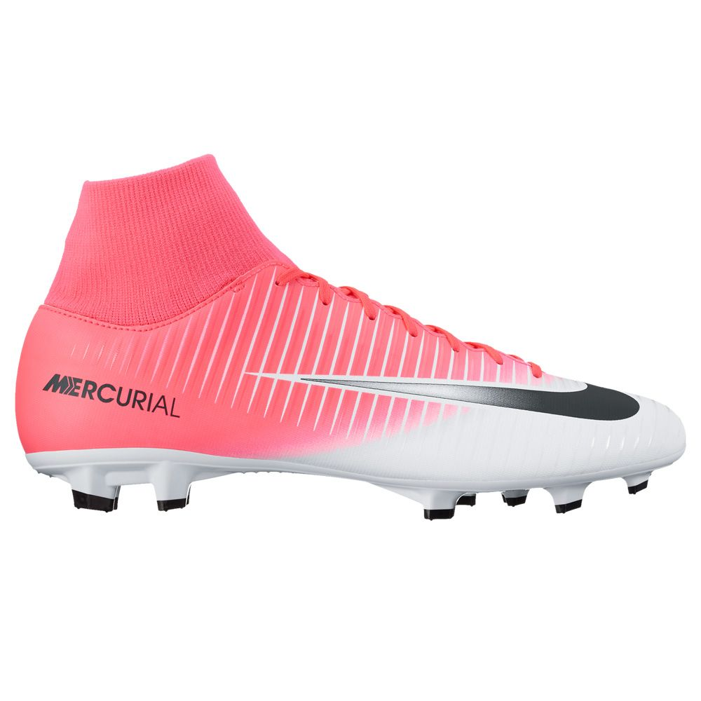 Nike - Mercurial Victory VI FG football shoes men racer pink at ... 63aa92fdd7