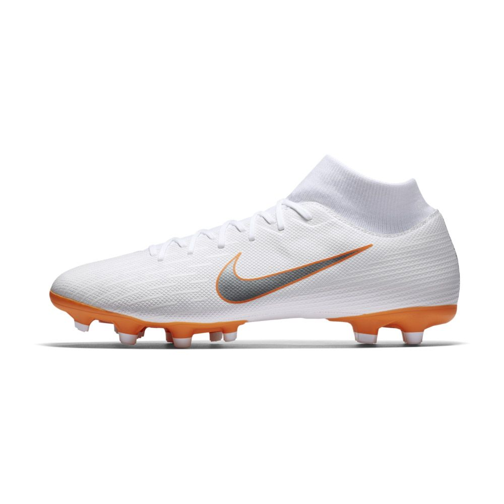 cd8464e00 Nike - Mercurial Superfly VI Academy MG Football Boots Men white at ...
