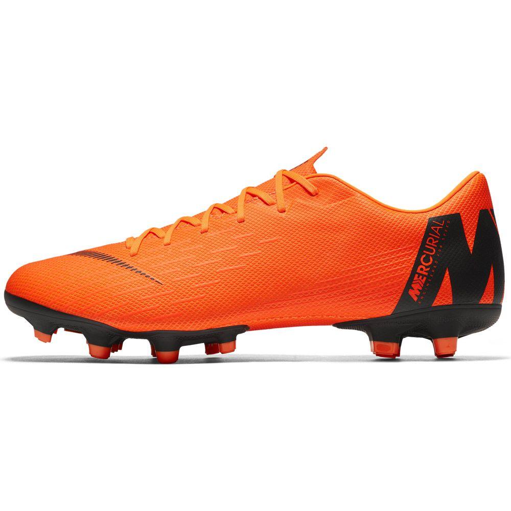 768937b19 Nike Mercurial Vapor XII Academy MG Football Boots total orange volt black