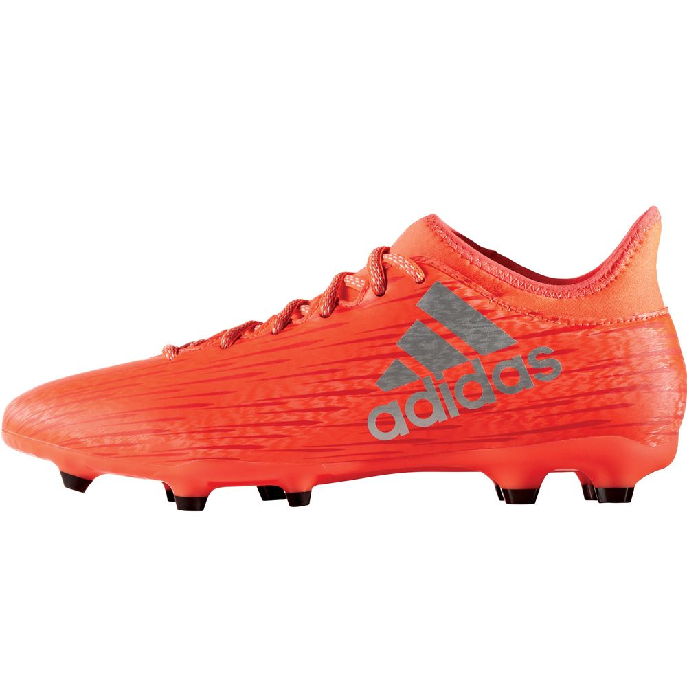 6960d72fd81 adidas - X 16.3 FG football boots men solar red at Sport Bittl Shop