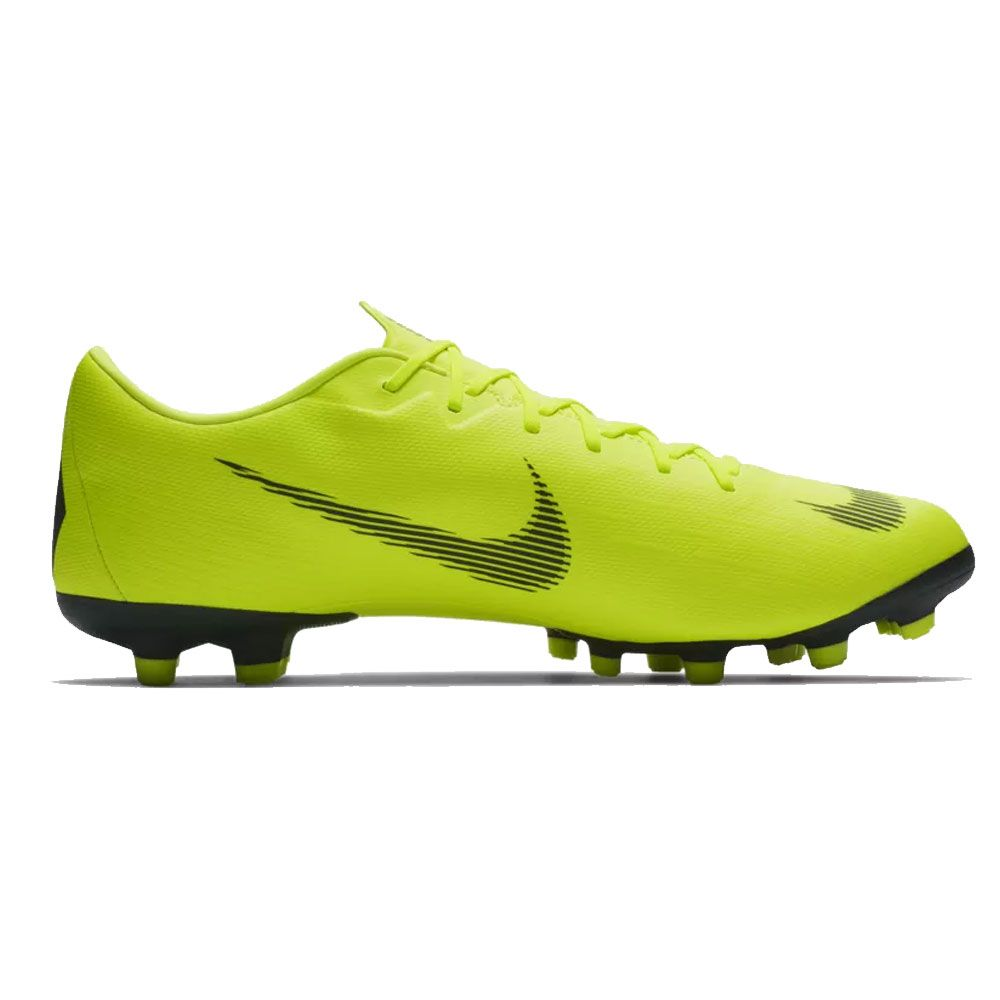 b9965fe2f7b Nike - Mercurial Vapor XII Academy MG Football Shoes Men yellow at ...