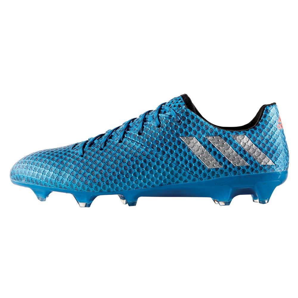 adidas Messi 16.1 FG football boots men blue at Sport