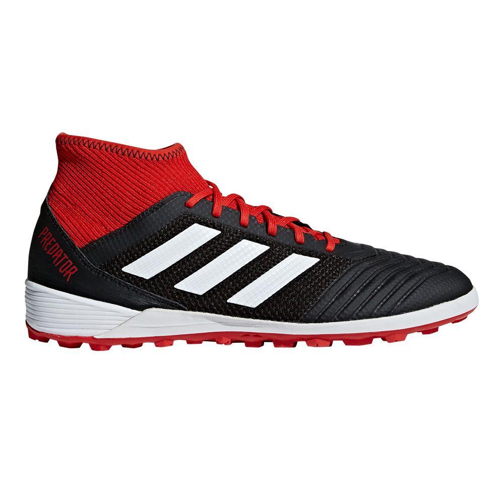 adidas Predator Tango 18.3 TF football shoes men core black