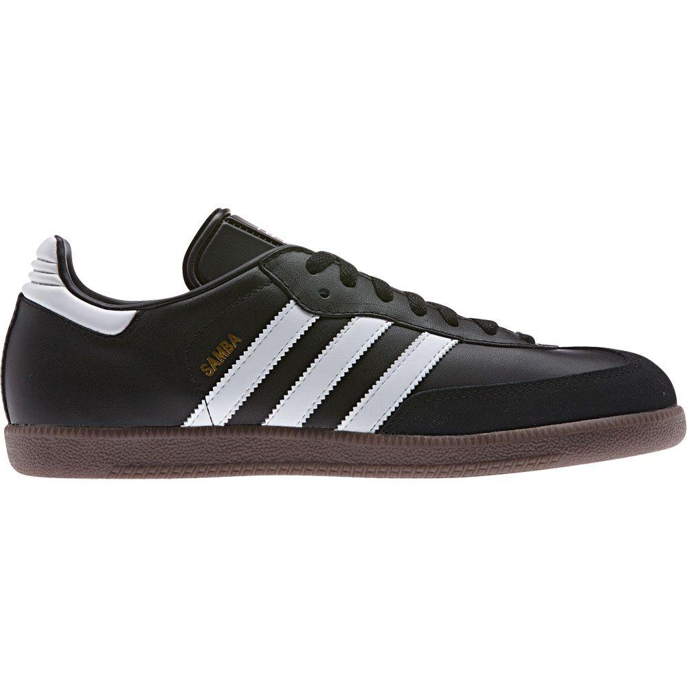 Espinoso desagradable cirujano  adidas - Samba IN football boot men black at Sport Bittl Shop