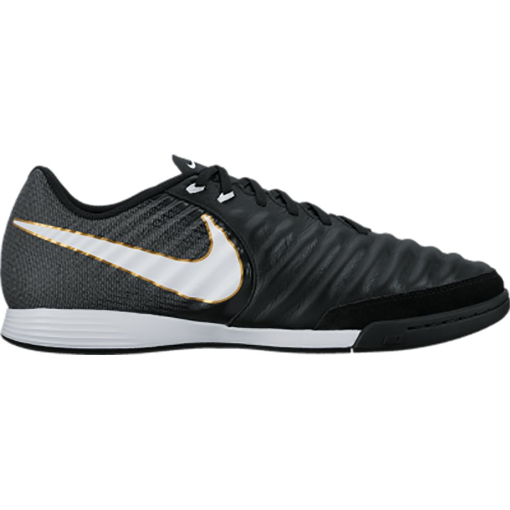 TiempoX Ligera IV Football Shoe Men black white