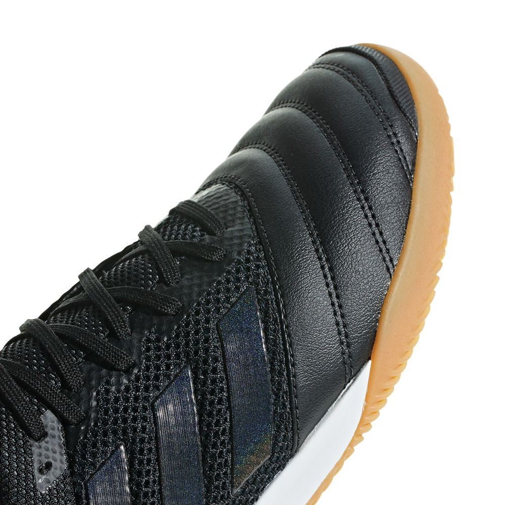 12199974147 adidas - Copa 19.3 Sala IN Football Shoe Men core black grey six at ...
