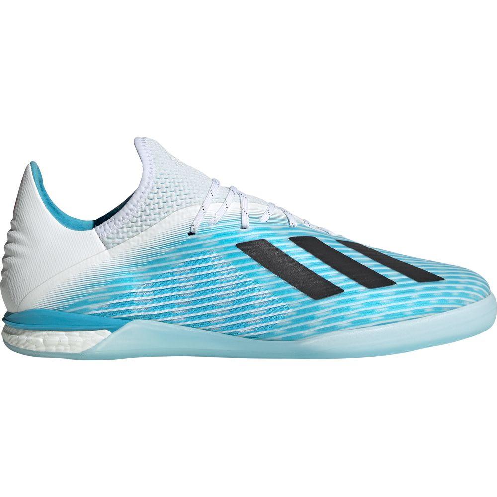 adidas Herren Super Sala Indoor Fußballschuhe Turnschuhe Hallenschuhe Low Top