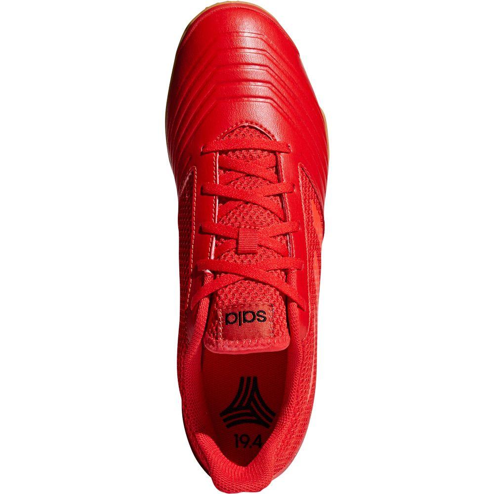 Details zu Adidas Predator 19.4 IN Sala Hallenschuhe Herren schwarz NEU