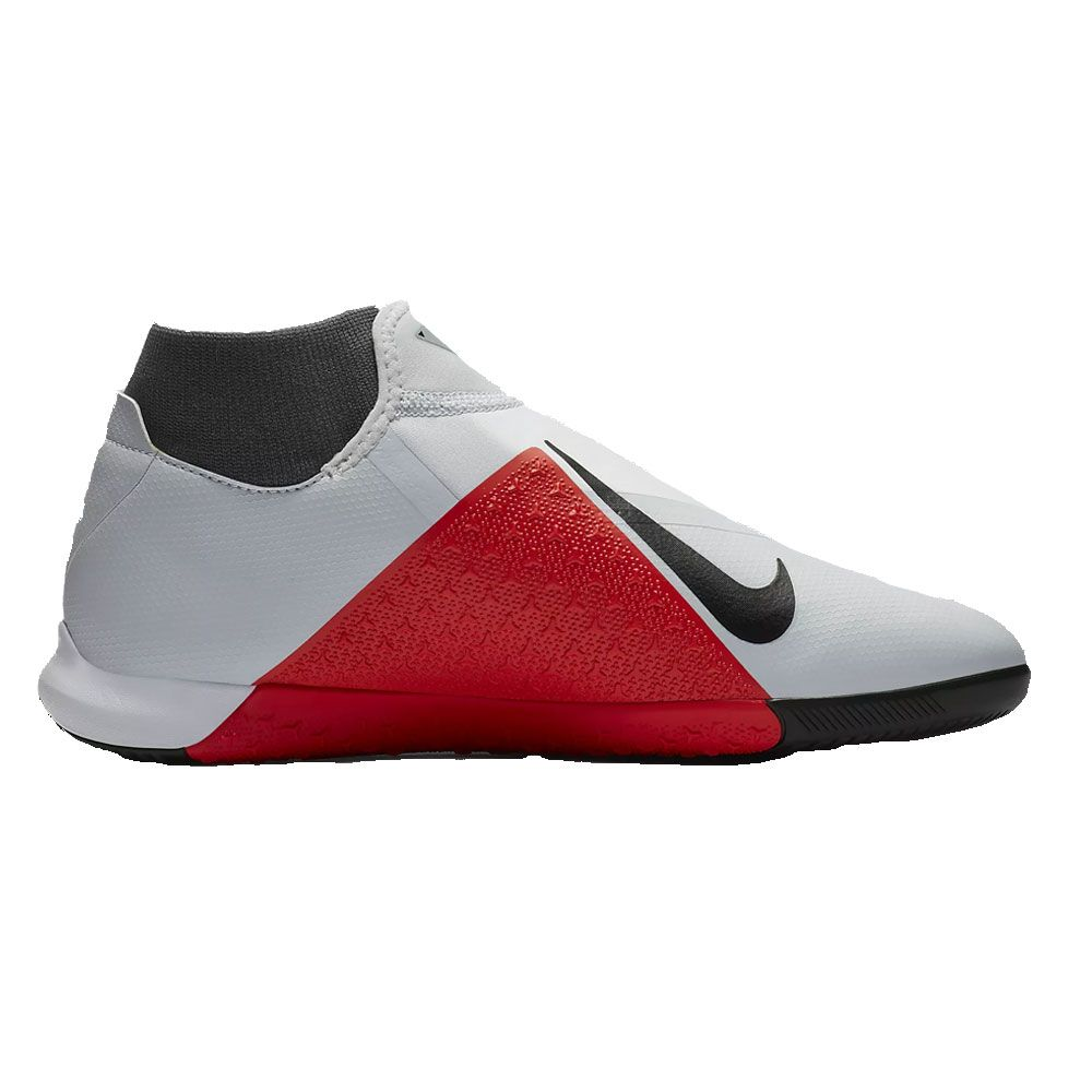 Dynamic football Vision Nike Phantom Fit shoes IC grey Academy men TJF1lK3uc
