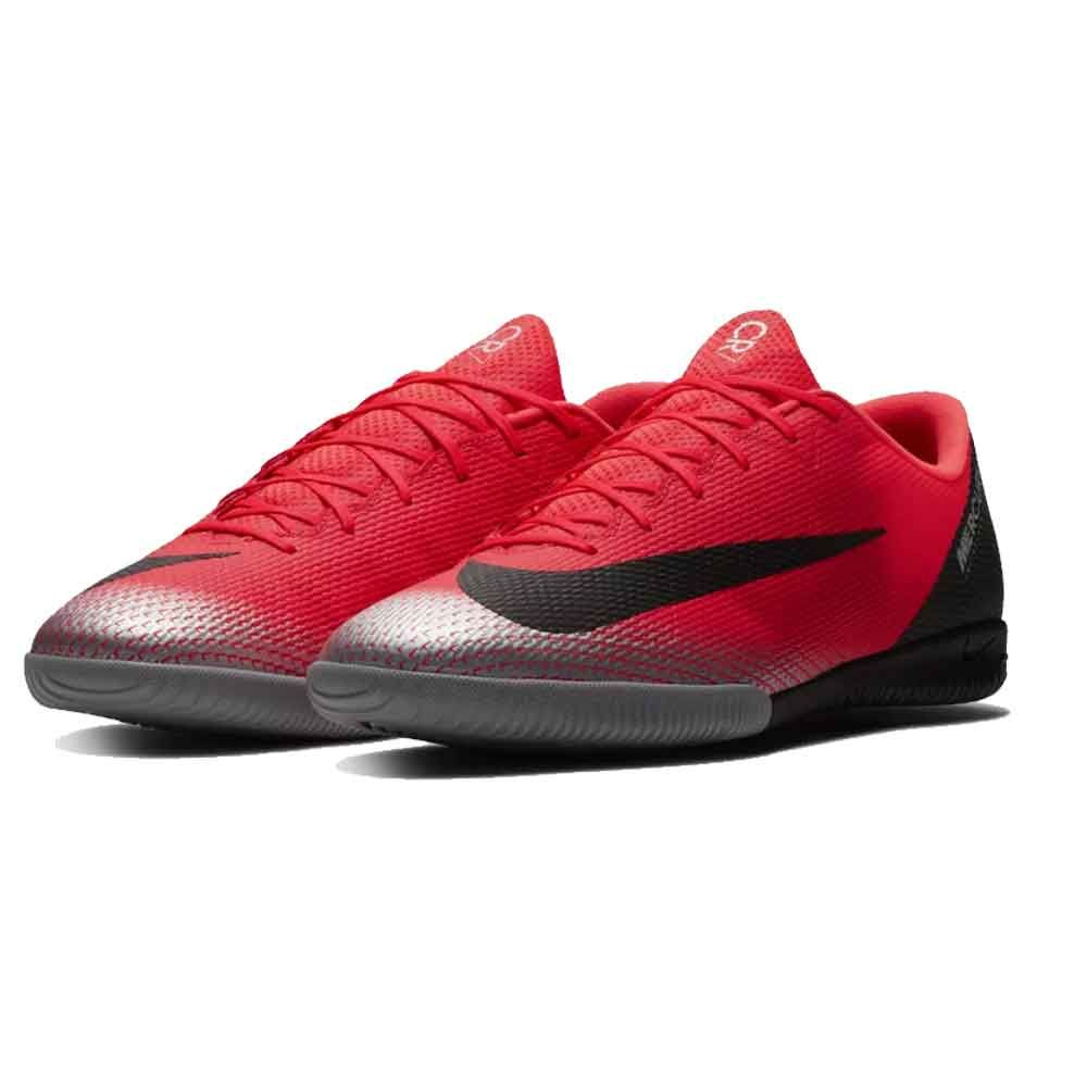 on sale 38d26 baacf Nike - MercurialX Vapor XII Academy CR7 IC Football Shoes men red