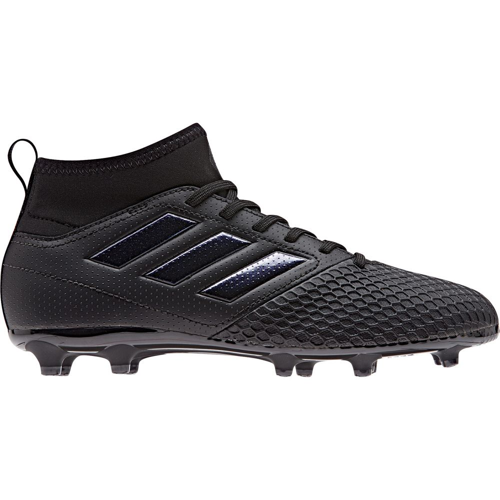325a5e61e2c9 adidas - ACE 17.3 FG J football shoes kids core black at Sport Bittl ...