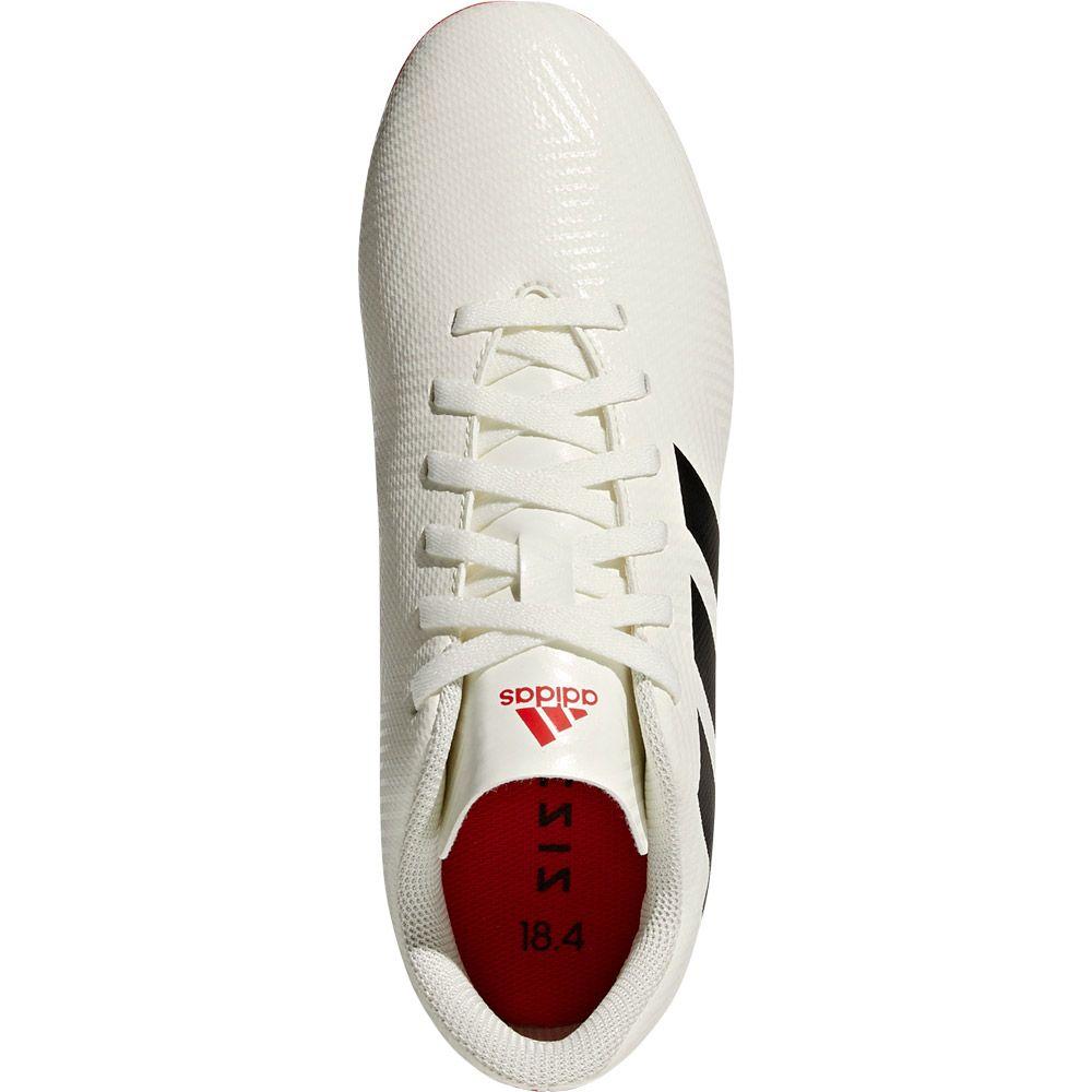 adidas kinder nemeziz 18.4 fxg fußballschuhe