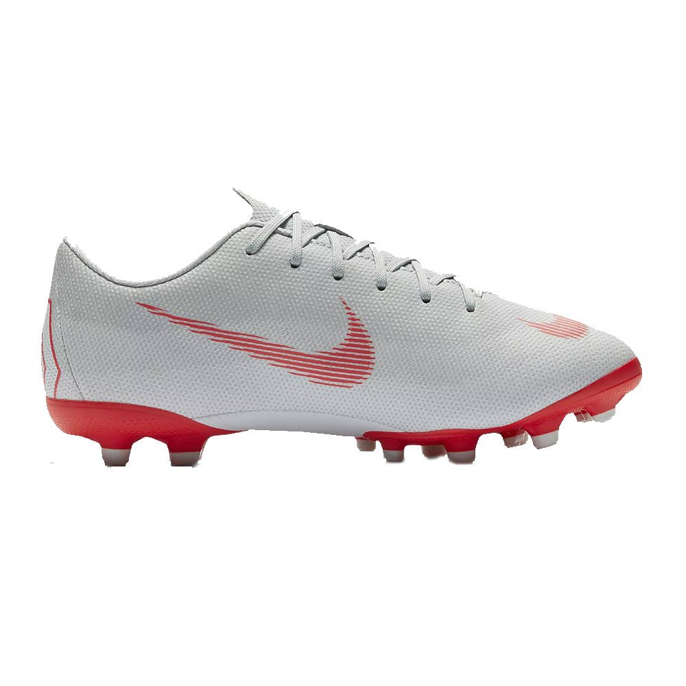 683d319d81 Nike - Mercurial Vapor XII Academy MG football shoes kids grey at ...