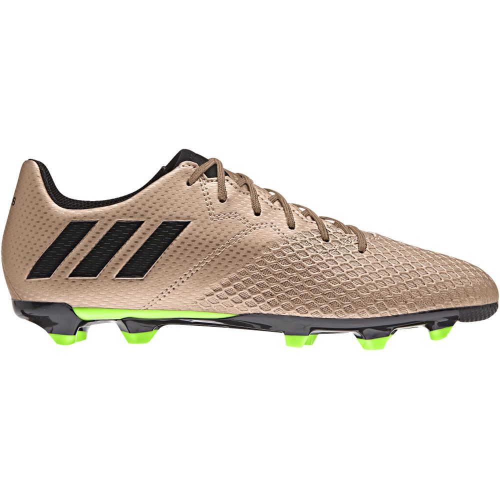 11b245dc4c1 adidas - Messi 16.3 Football Shoes Junior copper med. at Sport Bittl ...