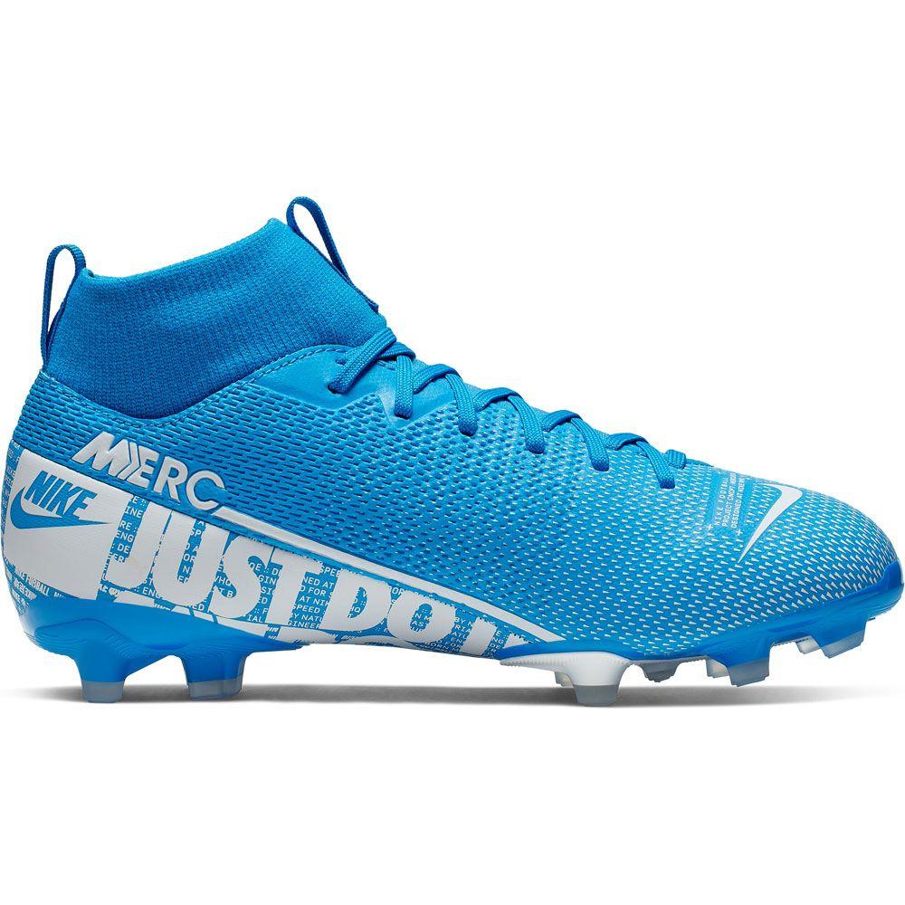 Nike Mercurial Superfly 7 Academy FGMG Jr. Fußballschuhe