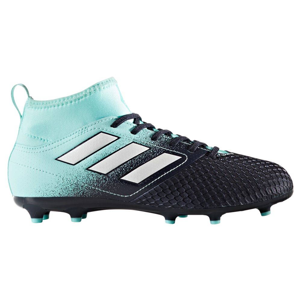f0bd62e0d07d adidas - ACE 17.3 FG football shoes kids energy aqua at Sport Bittl Shop