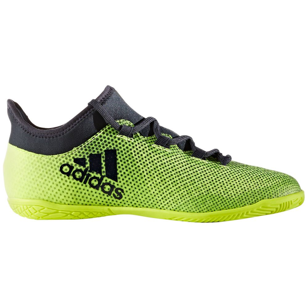 ac26b5552ae adidas - X Tango 17.3 IN footbal shoes kids yellow at Sport Bittl Shop