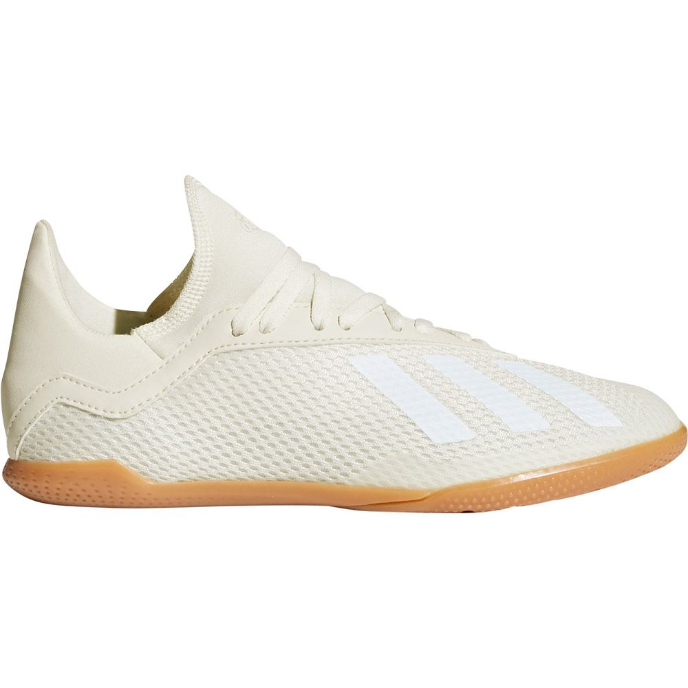 adidas x tango 18 3 in fu ballschuhe kinder off white. Black Bedroom Furniture Sets. Home Design Ideas