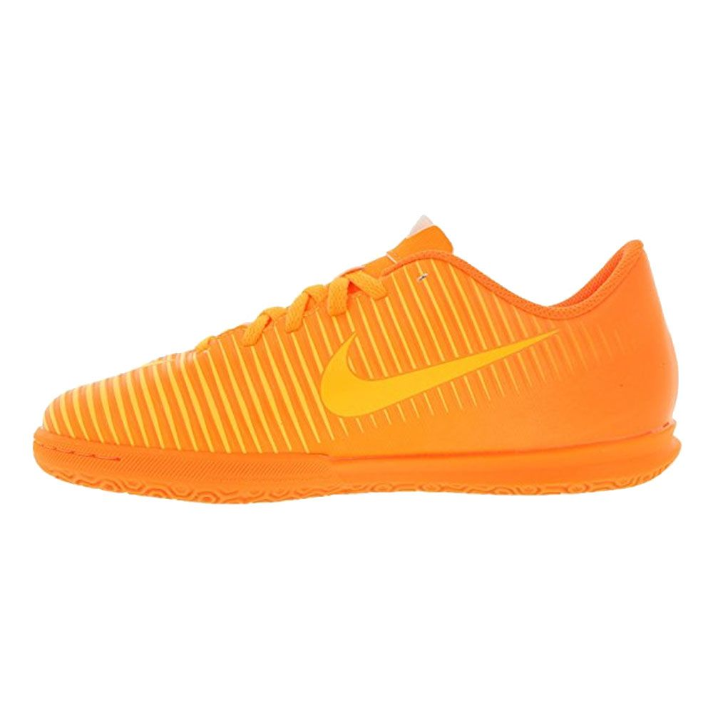 pavimento Forzado sentar  Nike - Mercurial X Vortex III IC football shoes kids orange at Sport Bittl  Shop