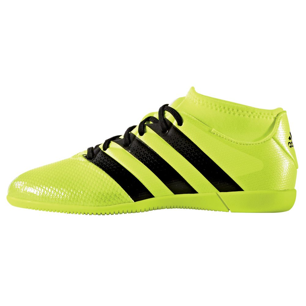 9b7af06fe adidas - ACE 16.3 Primemesh IN kids solar yellow at Sport Bittl Shop