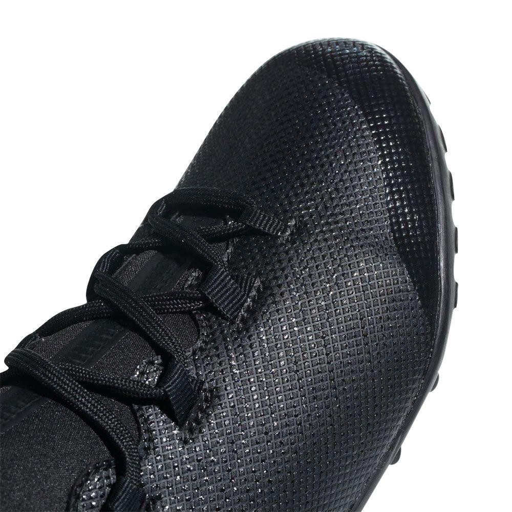 adidas X Tango 17.3 TF football shoes kids black