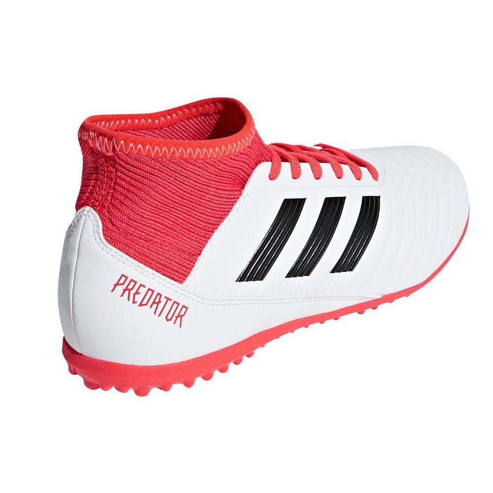 ... get predator tango 18.3 tf football shoes kids white. adidas cdd55 66c54 b8430e951