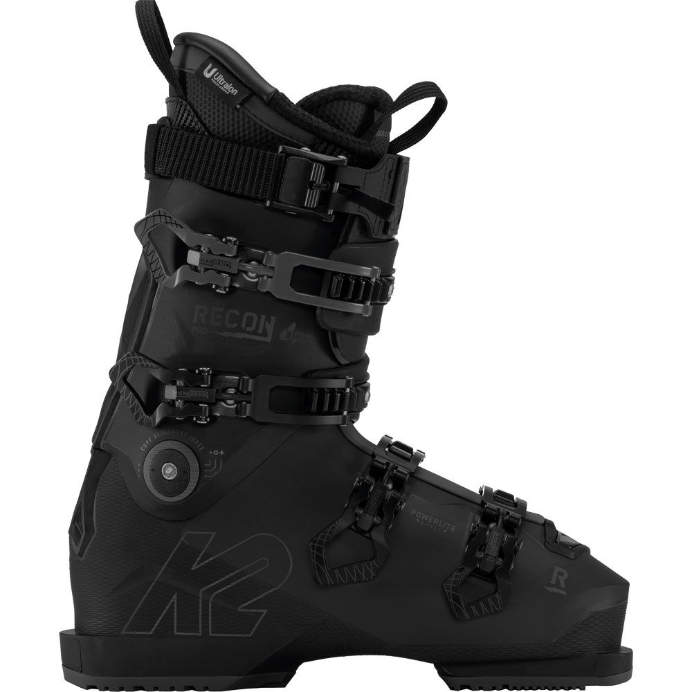 Recon Pro Men black