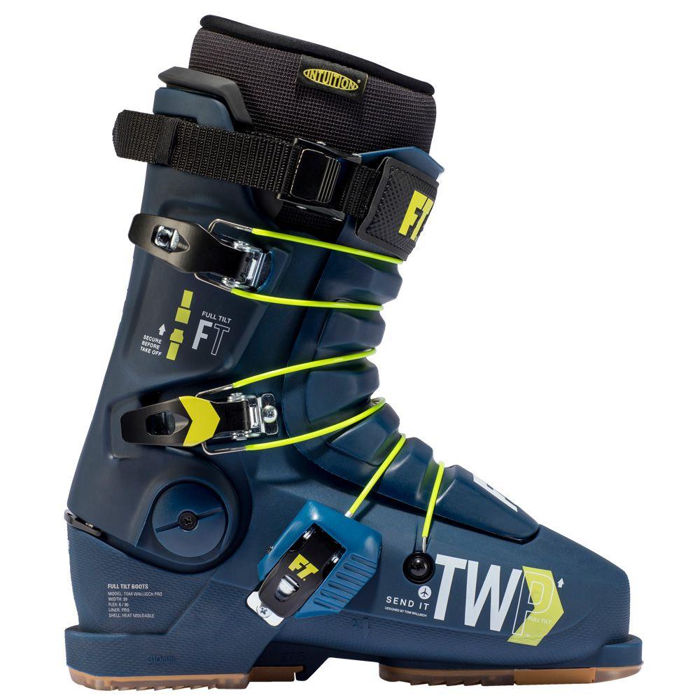 Full Tilt Tom Wallisch Pro LTD 90 Men blue
