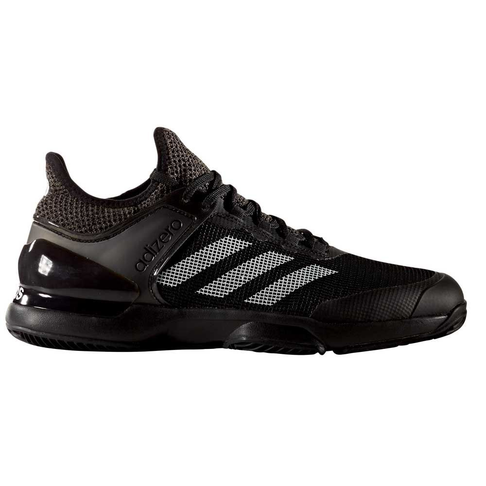 meet 0d6ea b4b33 adidas Adizero ubersonic men core black
