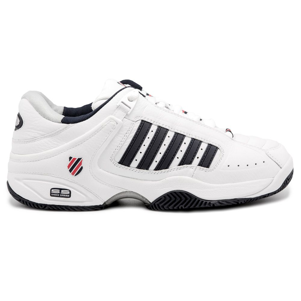 K-Swiss - Defier RS Tennis Shoes white