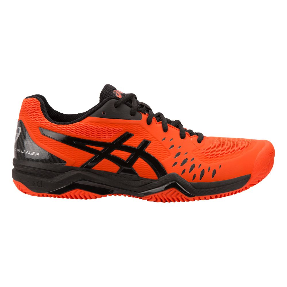 asics clay tennis