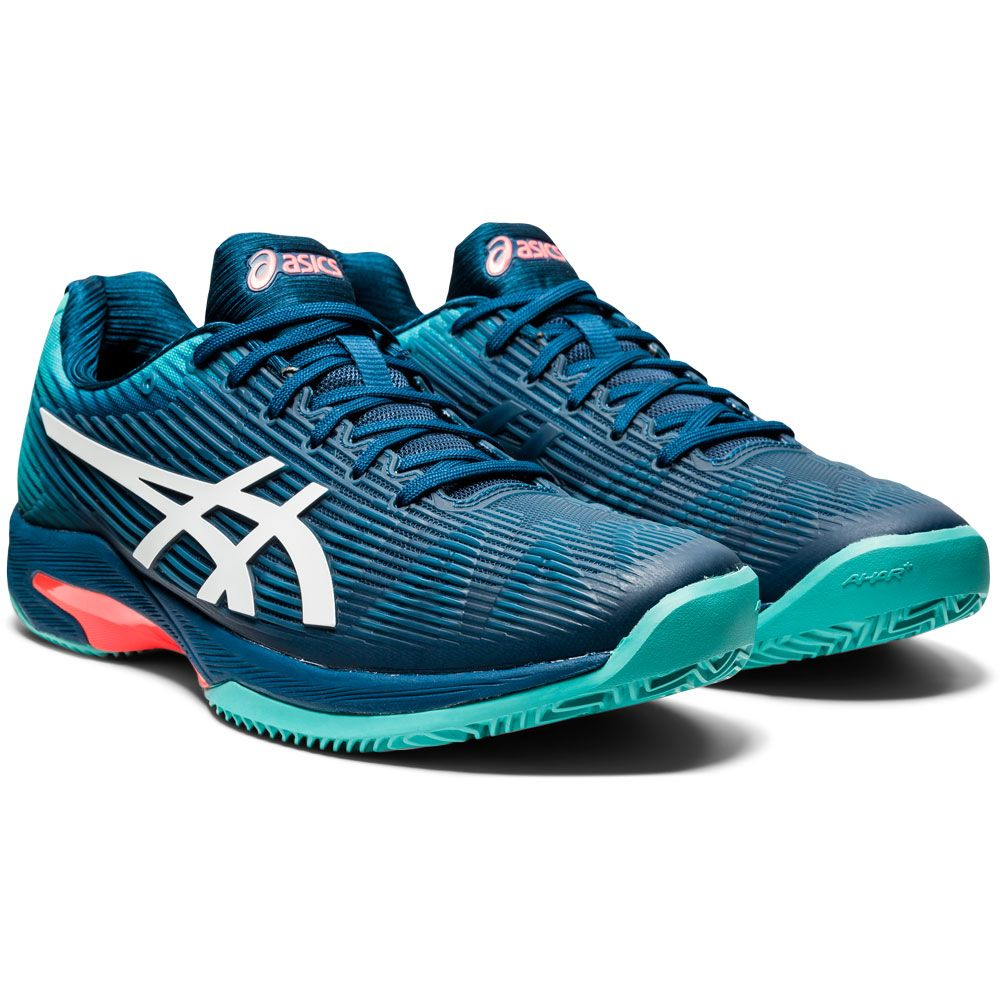 Solution Speed FF Clay Tennis Shoes Men