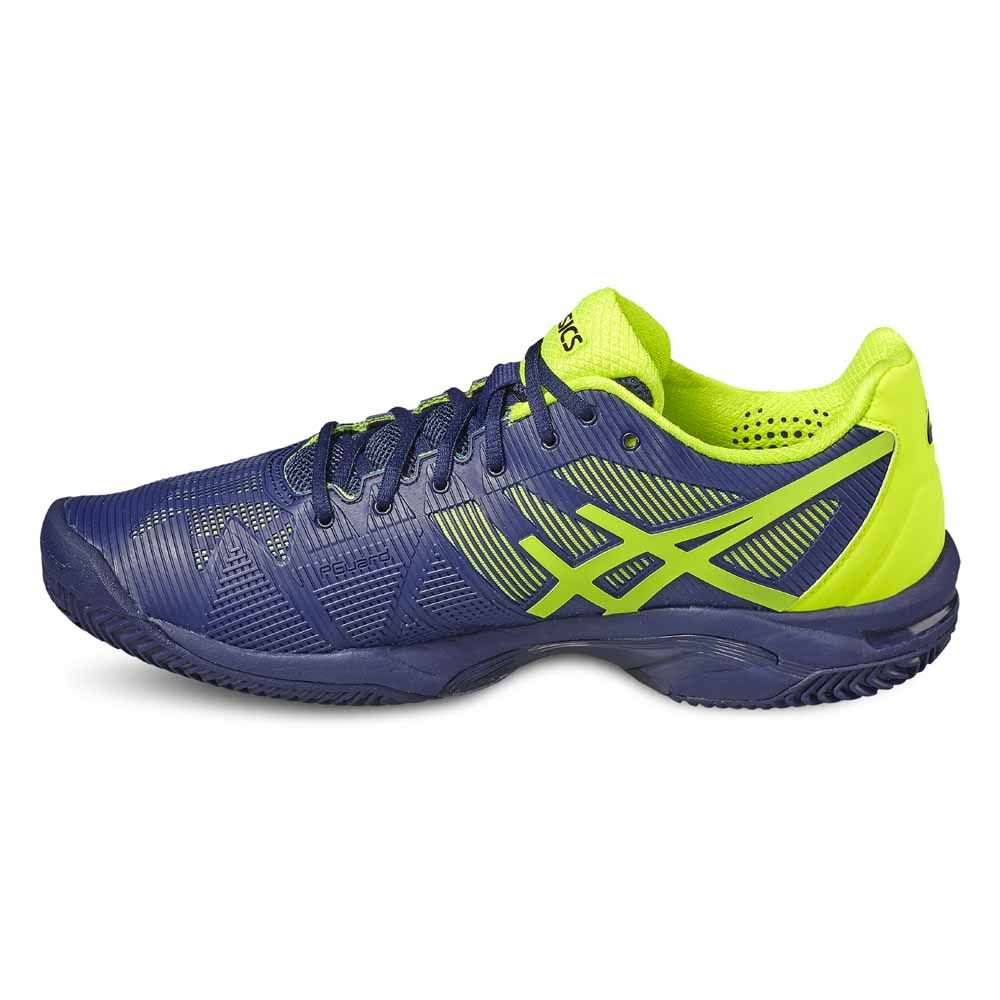 chaussures asics gel solution speed 3 toutes surfaces