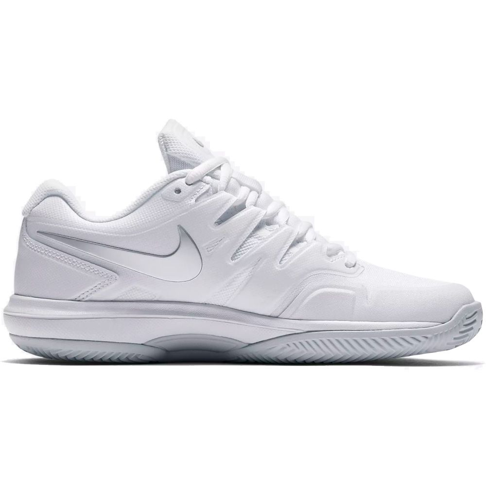 diluido Teleférico Gemidos  Nike - Air Zoom Prestige Clay Tennis Shoe Women white pure platinum at  Sport Bittl Shop