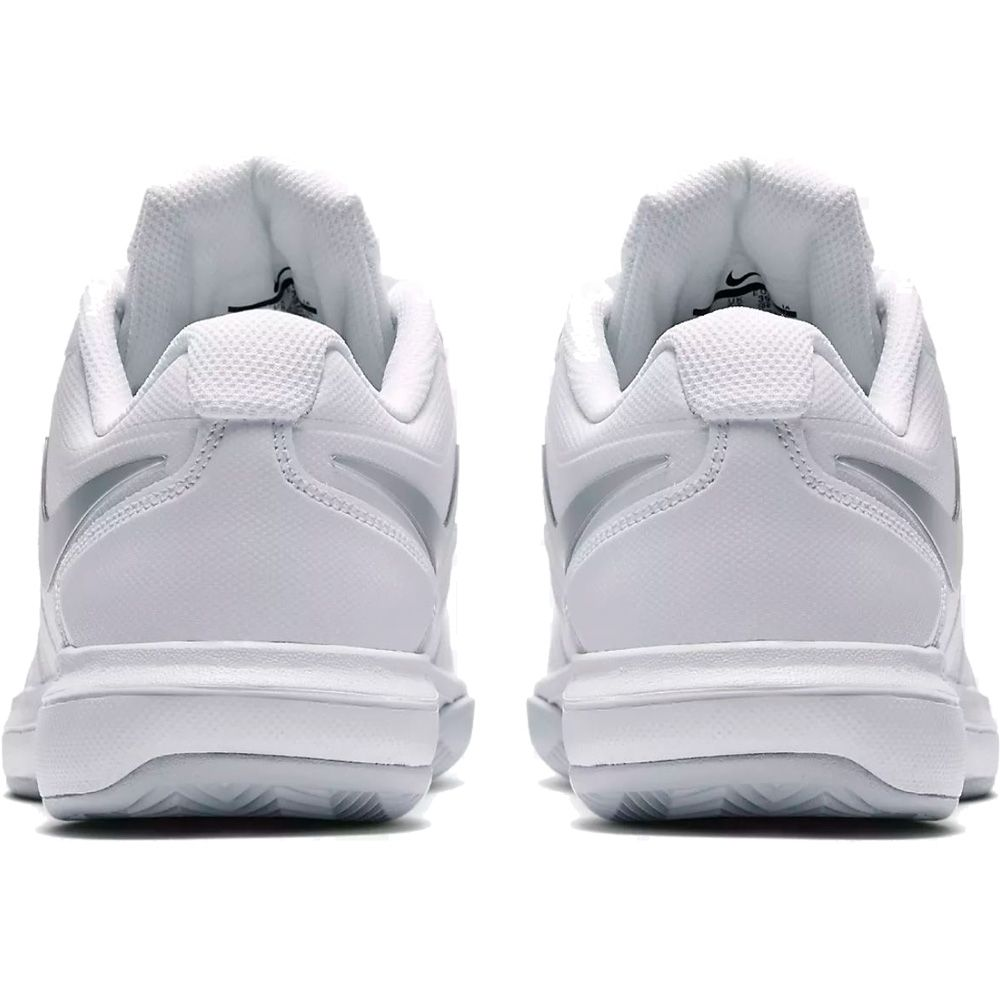 ccf3f34db Nike - Air Zoom Prestige Clay Tennis Shoe Women white pure platinum ...