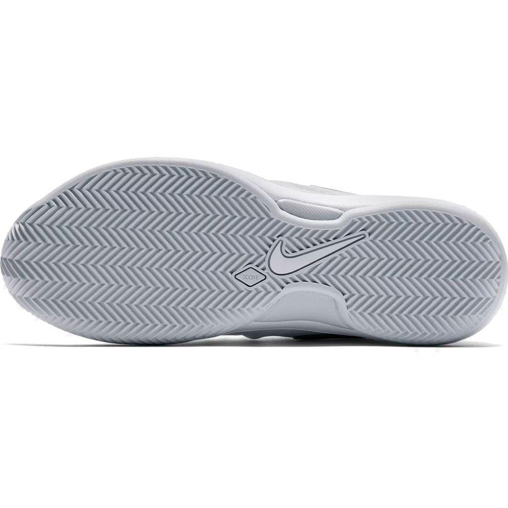 best sneakers e4368 334d6 Air Zoom Prestige Clay Tennisschuhe Damen white pure platinum. Nike