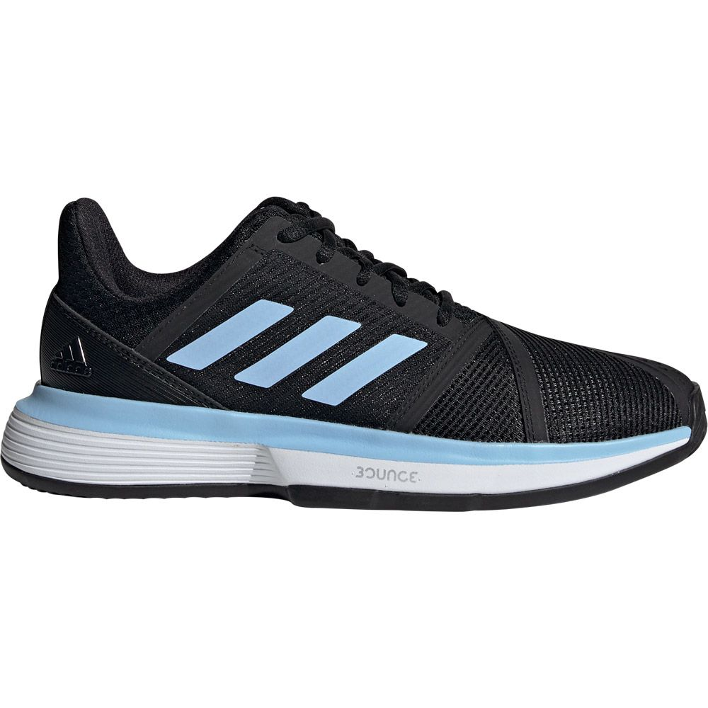 adidas - CourtJam Bounce Clay Shoes