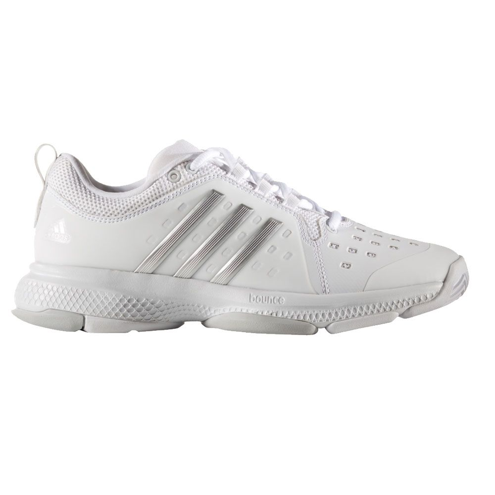 adidas - Barricade Bounce Damen white