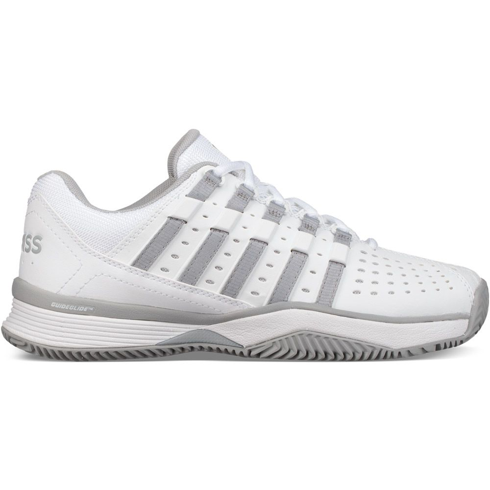 k swiss hypermatch hb tennisschuhe damen white high rise kaufen im sport bittl shop. Black Bedroom Furniture Sets. Home Design Ideas