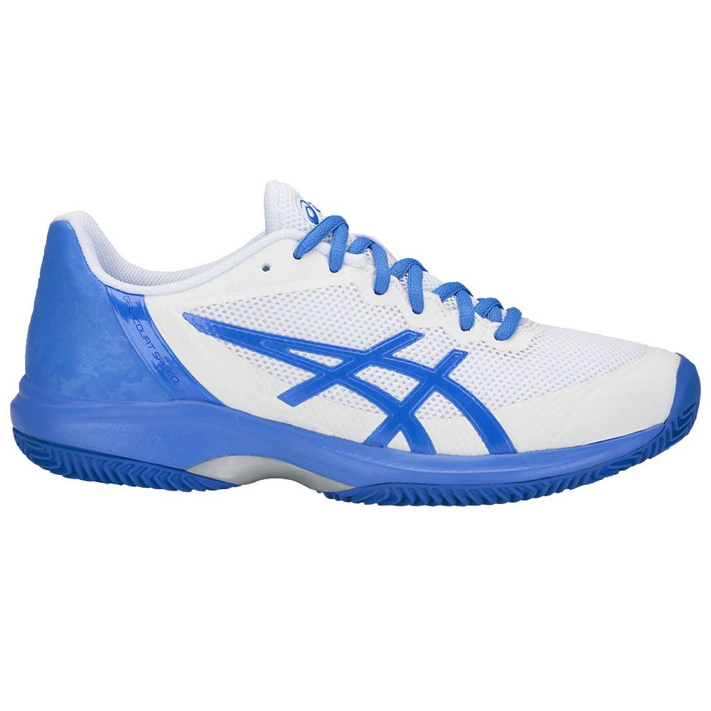 bddad048a9ec7 ASICS - GEL-Court Speed Clay Tennis Shoes Men white illusion blue at ...