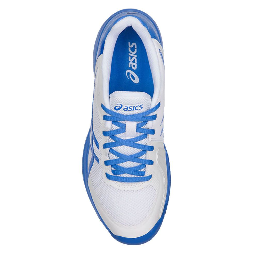 9c4d7453 ASICS - GEL-Court Speed Clay Tennis Shoes Men white illusion blue at ...